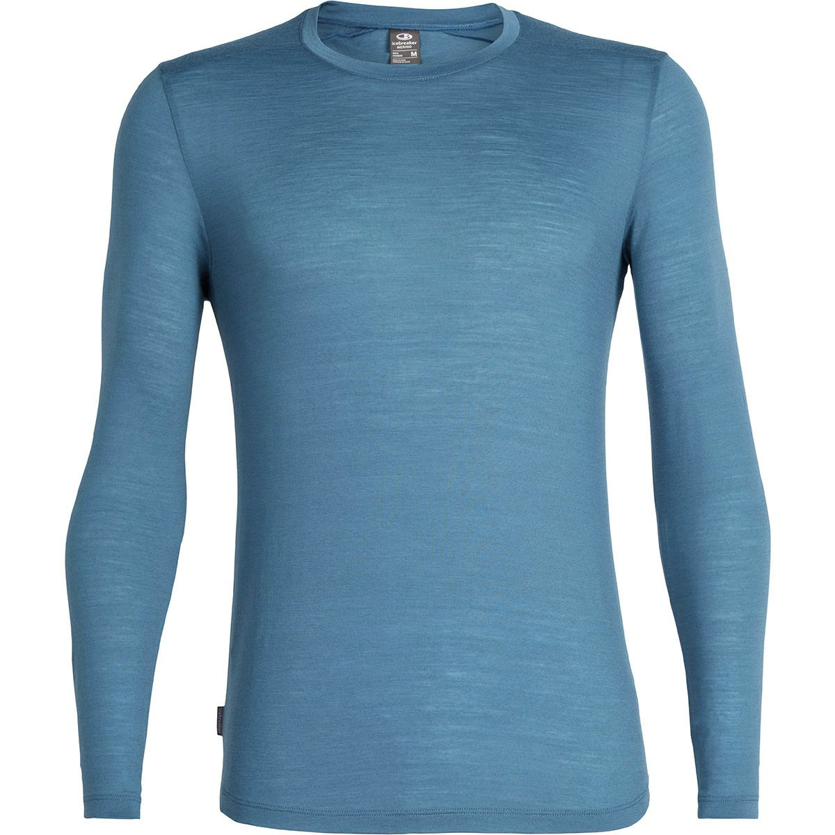 photo: Icebreaker Sphere Long Sleeve Crewe long sleeve performance top