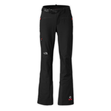 photo: The North Face Women's Apex Mountain Pant soft shell pant