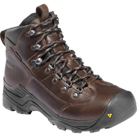 photo: Keen Men's Glarus Hiking Boot hiking boot
