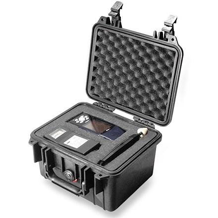 photo: Pelican 1300 Case waterproof hard case