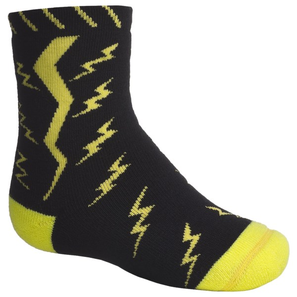 Smartwool Lightning Bolt Socks