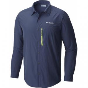 Columbia Featherweight Hike Long Sleeve Shirt