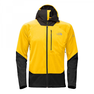 The North Face Summit L4 Windstopper Softshell Hoodie