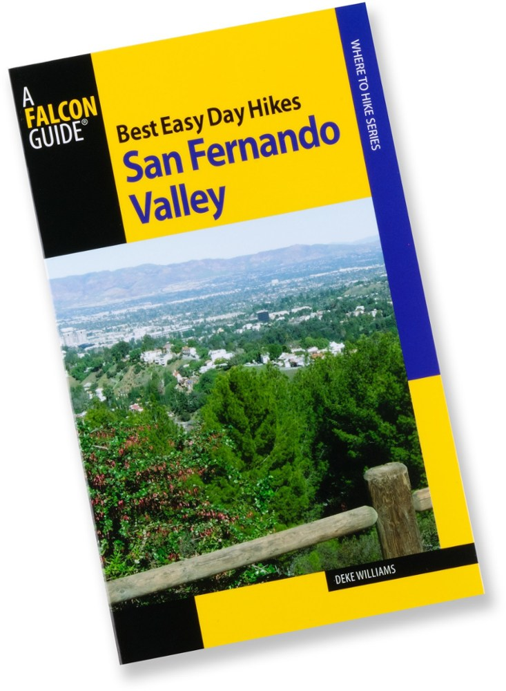 Falcon Guides Best Easy Day Hikes: San Fernando Valley