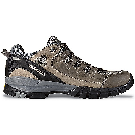 photo: Vasque Mantra trail shoe