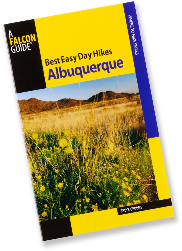 Falcon Guides Best Easy Day Hikes: Albuquerque