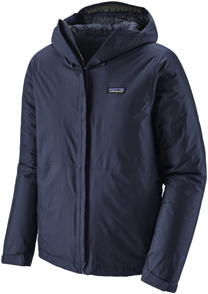 Patagonia Insulated Torrentshell Jacket