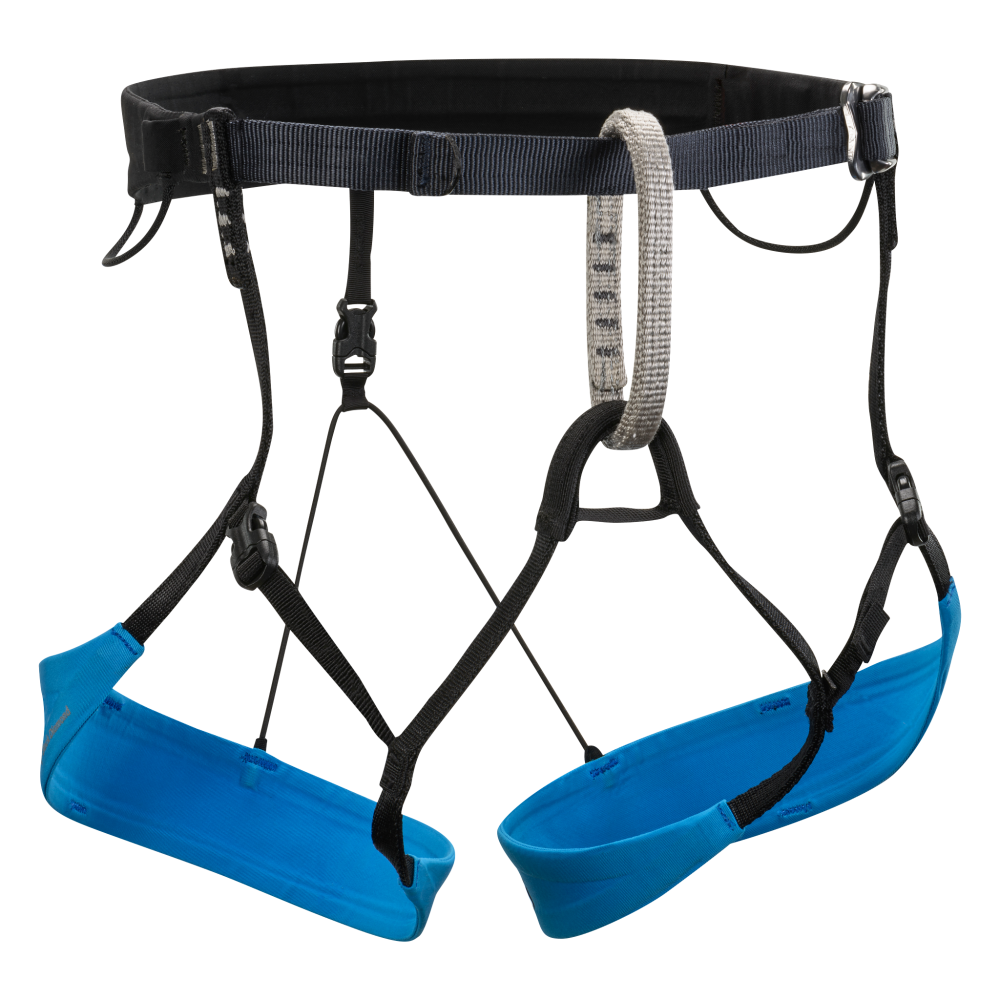 photo: Black Diamond Couloir sit harness