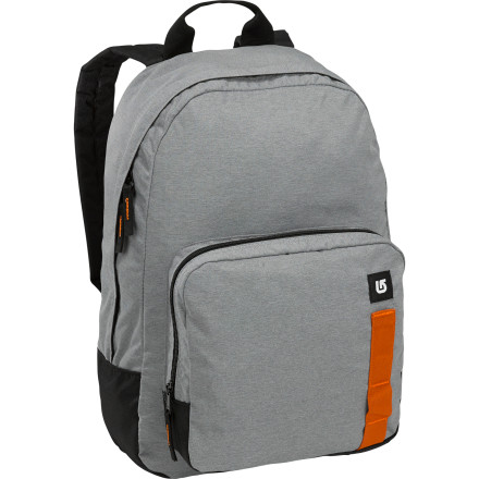 photo: Burton Attack Pack backpack