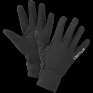 photo: Marmot Women's Connect Glove fleece glove/mitten