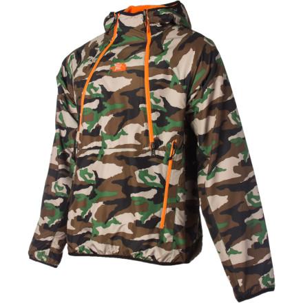 photo: The North Face Narrows Fleece Jacket fleece jacket
