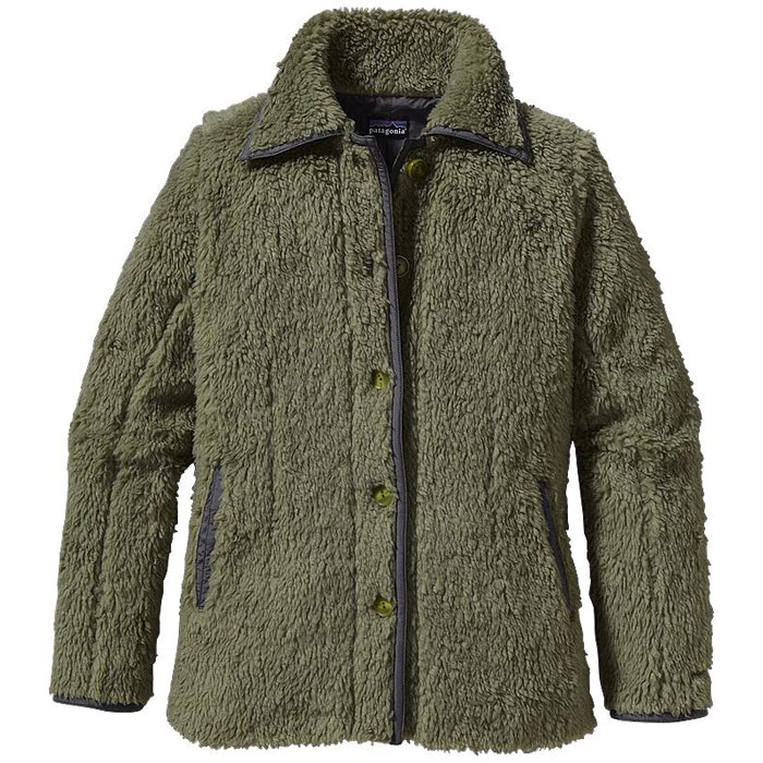 Patagonia Alder Creek Jacket