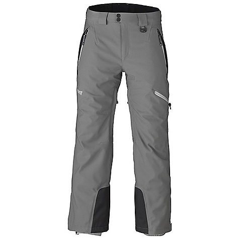 photo: Marker Journey Pant synthetic insulated pant