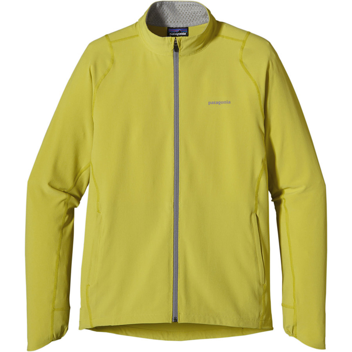 photo: Patagonia Traverse Jacket soft shell jacket