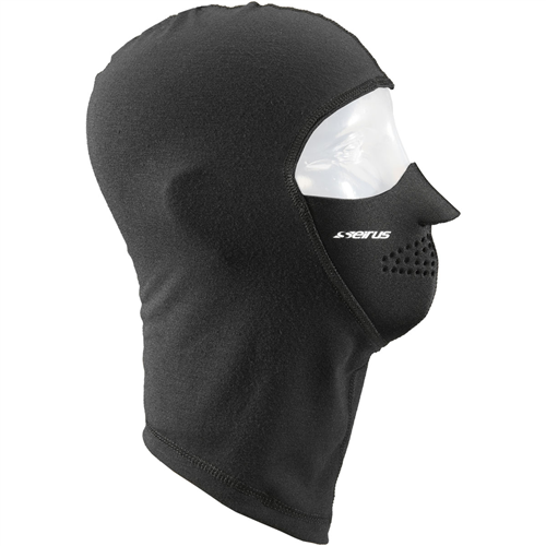 photo: Seirus Neofleece Headliner balaclava