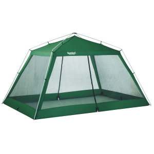 photo: Eureka! Screen House tent/shelter