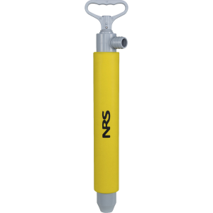 photo: NRS Kayak Bilge Pump with Float bilge pump