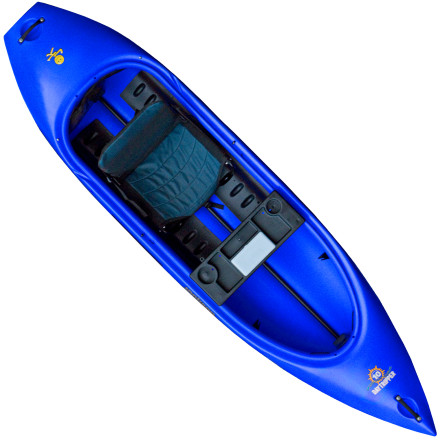 photo: Jackson Kayaks Day Tripper 10 Elite recreational kayak