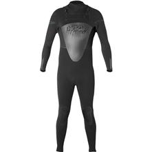 HyperFlex Flow Series 4/3 mm Front Zipper Full Suit