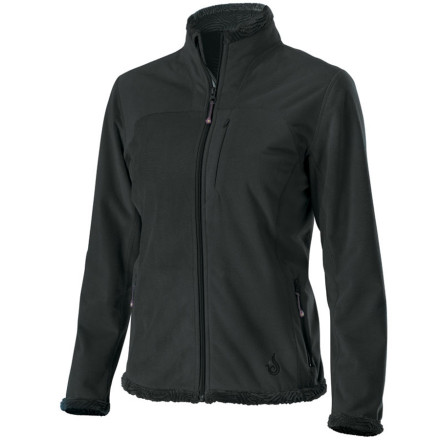 photo: Isis Topo Jacket fleece jacket