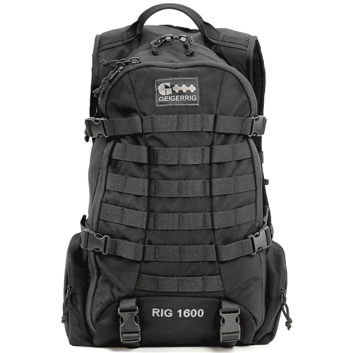 Geigerrig Tactical 1600