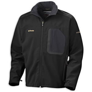 Columbia Ice Fall Soft Shell