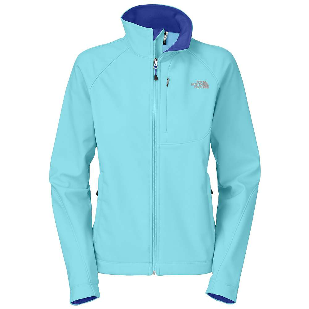photo: The North Face Women's Apex Bionic Jacket soft shell jacket