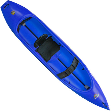 photo: Jackson Kayaks Day Tripper 12 Elite recreational kayak