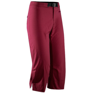 photo: Arc'teryx Palisade Capri hiking pant