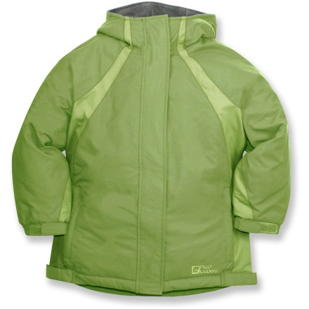 Red Ledge Lithium Insulated Jacket