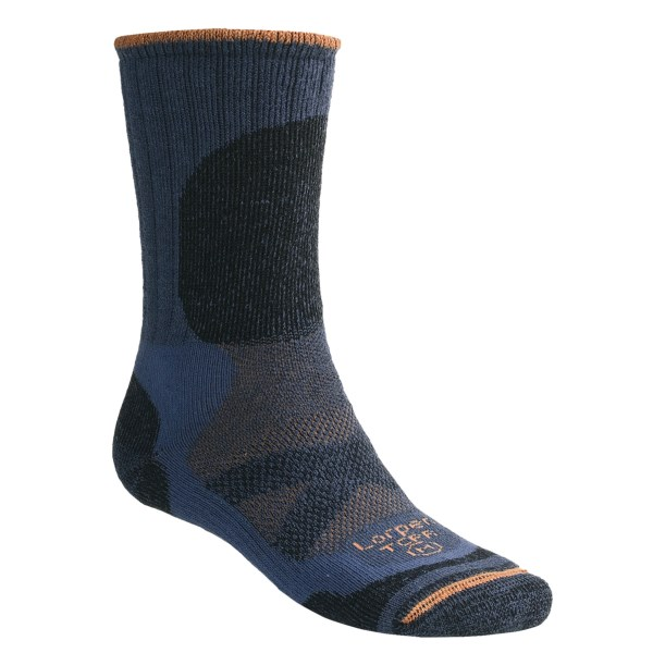 Lorpen Primaloft Mid Weight Hiker Sock