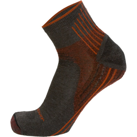 Fox River Sierra Lightweight Quarter Crew Sock