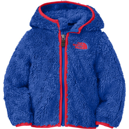 The North Face Plushee Fleece Jacket