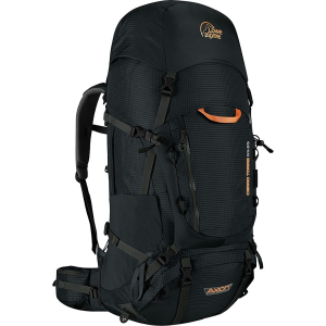 photo: Lowe Alpine TFX Cerro Torre 65:85 weekend pack (3,000 - 4,499 cu in)