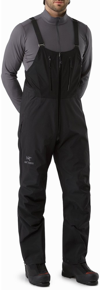 photo: Arc'teryx Men's Alpha SV Bib waterproof pant