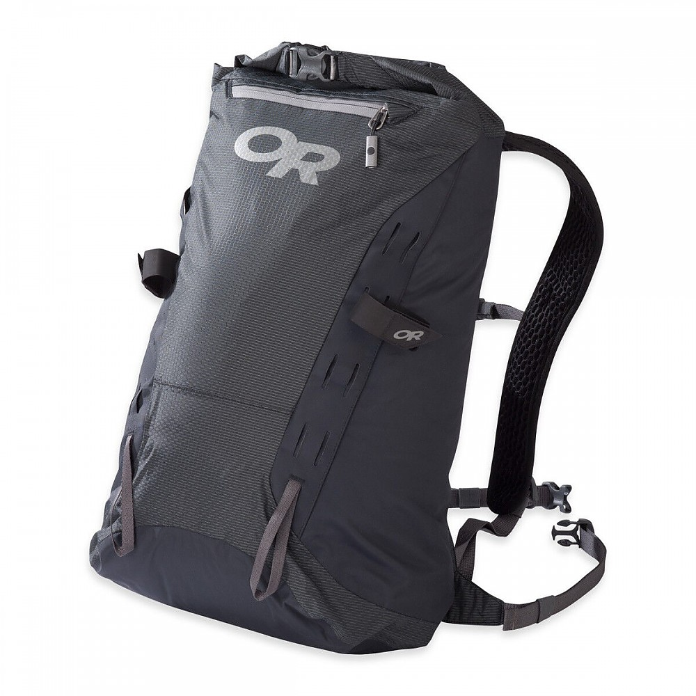photo: Outdoor Research Dry Summit Pack LT daypack (under 35l)