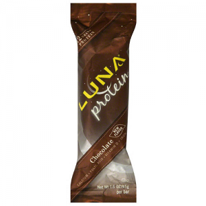 Clif Luna Protein Chocolate