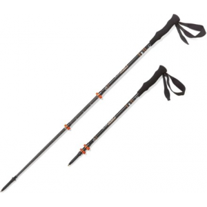 REI Carbon Composite Power Lock Trekking Poles