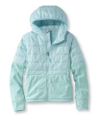 L.L.Bean Puff-N-Stuff Pro Jacket