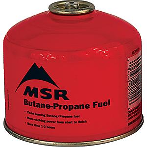 MSR Butane-Propane