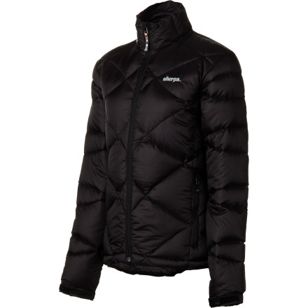 photo: Sherpa Adventure Gear Thyangboche  Jacket down insulated jacket