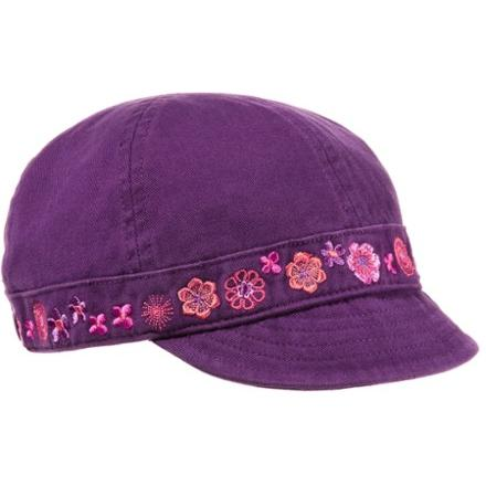 photo: REI Floral Cabbie Hat cap