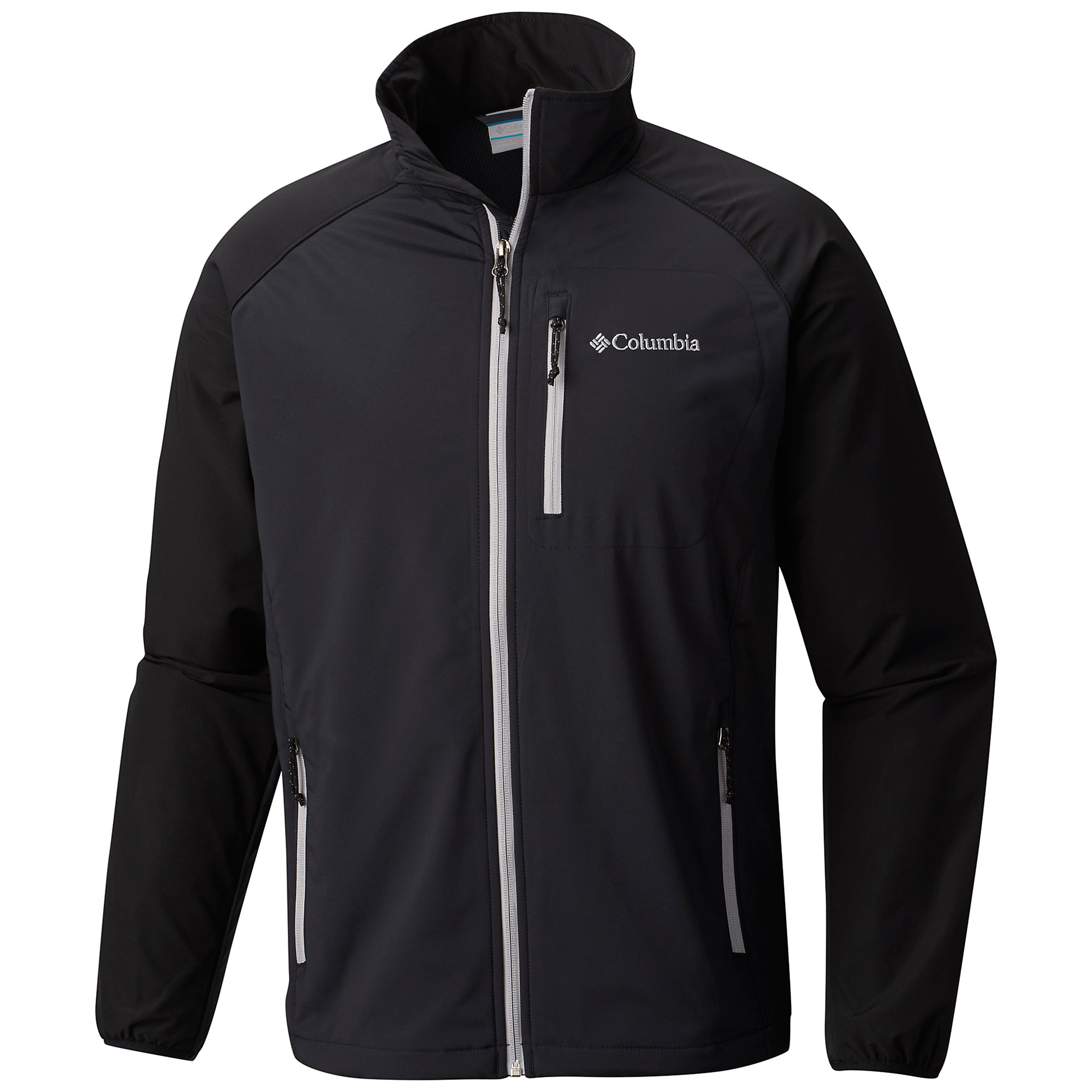 photo: Columbia Green Lake Softshell soft shell jacket