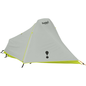 photo: Eureka! Spitfire 1 three-season tent