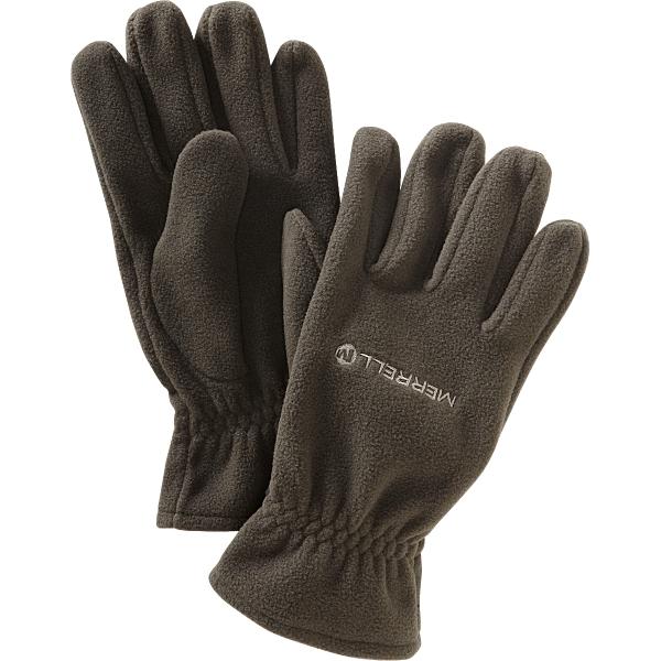 photo: Merrell Conductor Gloves fleece glove/mitten