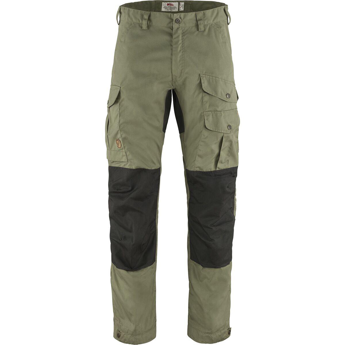 photo: Fjallraven Vidda Pro Trouser hiking pant