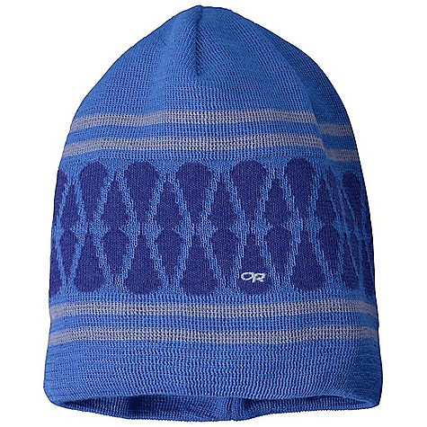 photo: Outdoor Research Charmed Beanie winter hat
