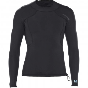 photo: Patagonia R1 Long-Sleeved Reversible Top wet suit