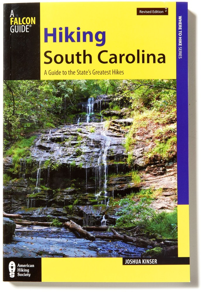 Falcon Guides Hiking South Carolina