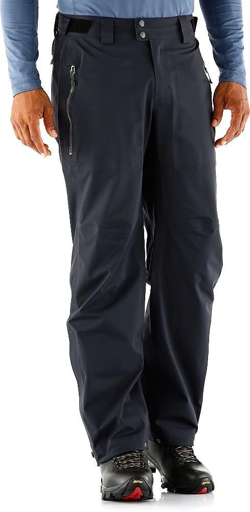 photo: REI Kimtah Rain Pants waterproof pant